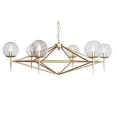21 chandeliers worth the splurge on domino.com