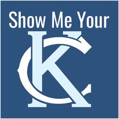 Show Me YOUR KC: The inspiration behind Show Me Your KC is simple - we all know, and love Kansas City, but for each one of us our own personal loves and experiences are different. Show Me Your KC is your opportunity to show everyone what YOU love about our great city.