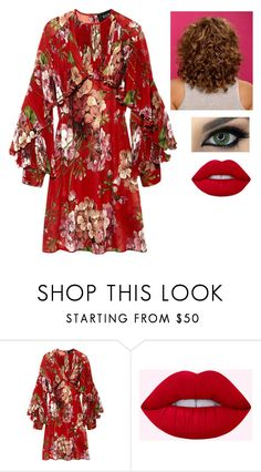 """""""Untitled #1436"""" by dancingblonde ❤ liked on Polyvore featuring Gucci and awmus"""