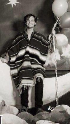 Matthew Gray Gubler ❤️❤️