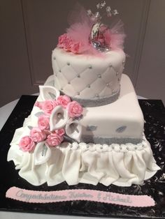 engagement cake - Google Search