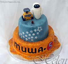 Another Wall Cake #fooddecoration, #food, #cooking, https://facebook.com/apps/application.php?id=106186096099420