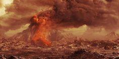"""Bukti Vulkanisme di Venus. Para astrofisikawan sebelumnya meyakini bahwa Venus hanya memiliki gunung api yang telah mati selama jutaan tahun. Namun, riset terbaru memunculkan perdebatan bahwa saudara """"perempuan"""" Bumi itu juga memiliki gunung aktif seperti Krakatau ataupun Merapi. http://blogaktiv.blogspot.com/2012/12/bukti-vulkanisme-di-venus.html"""