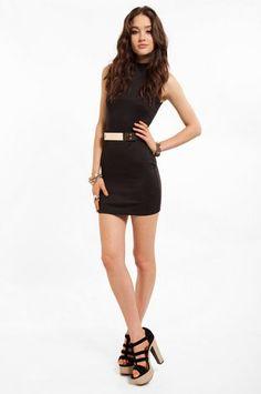 Little Black Dress for Vegas