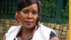 How death row prisoner Susan Kigula studied law and changed Uganda's legal system.