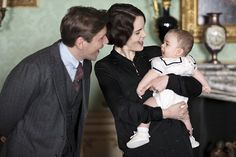 tom and mary downton abbey - Buscar con Google