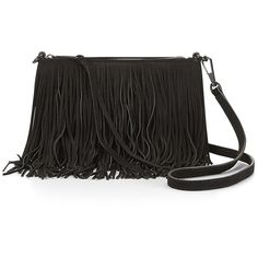 Rebecca Minkoff Suede Finn Crossbody (€175) ❤ liked on Polyvore featuring bags, handbags, shoulder bags, rebecca minkoff crossbody, suede shoulder bag, crossbody shoulder bags, suede handbags and suede purse