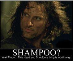 Non, Viggo Mortensen n'a pas refusé de revenir dans Le Hobbit Aragorn Lotr, Legolas, Thranduil, Fellowship Of The Ring, Lord Of The Rings, Viggo Mortensen Aragorn, O Hobbit, Interview, Striders