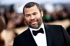 Jordan Peele broke records during the 2018 Oscars when he took home the award for Best Original Screenplay for his film, Get Out. According to reports, Jordan is the first African-American to win the prize. Following the announcement of his victory, Peele spoke with reporters in the backroom,...