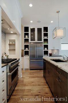 kitchen by veranda interiors