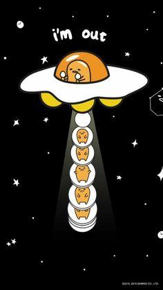 Cute Kawaii Backgrounds, Cute Backgrounds For Iphone, Cute Wallpaper Backgrounds, Cute Cartoon Wallpapers, Sanrio Wallpaper, Funny Phone Wallpaper, Cute Anime Wallpaper, Cute Animal Drawings, Kawaii Drawings