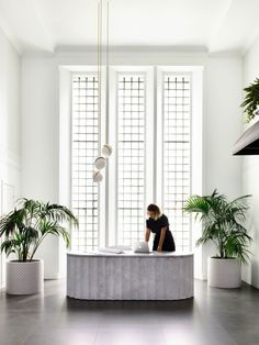 Artedomus Sydney Showroom by The Stella Collective & Thomas Coward | Yellowtrace - Yellowtrace