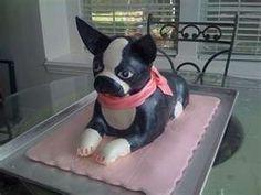 [Slideshow] Amazing Boston Terrier Cakes And Baked Goods | iBostonTerrier.com - Boston Terrier News - Health - Photos - Videos