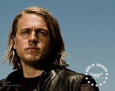 It's over Brad - Angelina can have you.  I'm Jax Teller's girl now...  Charlie Hunnam is THE man!