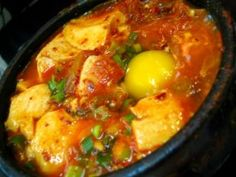 Soondubu jjigae recipe and more delicious Korean recipes!