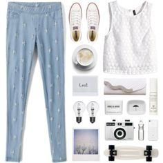 If you do like sportswear and comfort, then you definitely should take a moment and see what outfits can be complimented by Converse sneakers in I do want Cute Travel Outfits, Comfy Travel Outfit, Travel Outfit Summer, Summer Outfits, Cute Outfits, Cozy Fashion, Luxury Fashion, Fashion Outfits, Women's Fashion