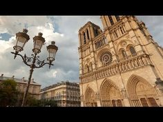 Highlights of Paris: Eiffel and Monet to Crème Brulée - Rick Steves YouTube