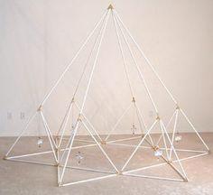 Meditation Pyramids