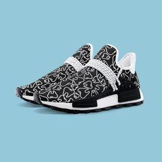 Sleek sellouts! 🤓. Order Tooth Pattern Black TOOTHFAIRYKNZ Edition Sneaker City Runner Unisex Shoes Dentist Hygienist RDH Dental Student Perfect Apparel Gift Idea at €54.89 #WomenSneakers #DentalOfficeGift #DentalHygienistYes #LightweightKicks #WomenApparelDental #DentalStudentGift #ToothPatternDesign #RunningShoesEva #DentalOfficeShoes #MenClothingFashion Veneers Teeth, Teeth Shape, Runners Shoes, Gifts For Dentist, Shoes Too Big, Office Shoes, Student Gifts, Mens Clothing Styles, Snug Fit