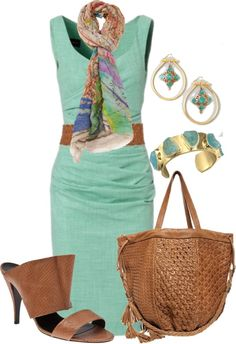 """""""Statement Scarves"""" by gangdise on Polyvore"""