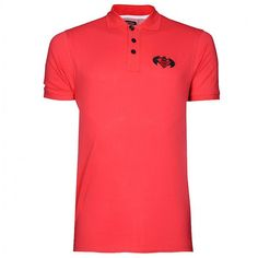 Noble Brand Polo T-shirt 07 (Red) | Price: ৳ 480.00