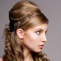 4 Most Cute Hairstyles For Thin Hair
