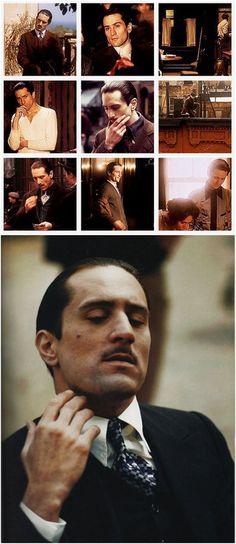 Robert DeNiro. - My favorite movie