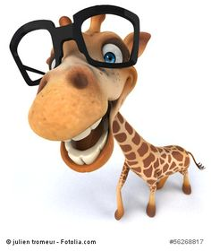 Find zürafa cartoon stock images in HD and millions of other royalty-free stock photos, illustrations and vectors in the Shutterstock collection. Funny Giraffe, Giraffe Art, Cute Giraffe, Baby Animals, Funny Animals, Cute Animals, Giraffe Illustration, Art Mignon, Woodland Creatures