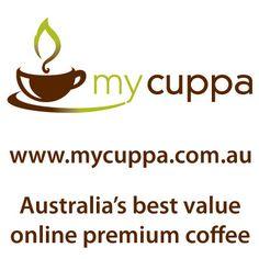 Australia's best value online supplier of premium coffees - www.mycuppa.com.au, CoffeeTeaSuppliers, Ashburton, VIC, 3147 - True Local