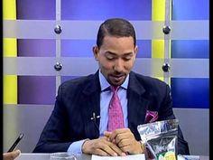 #Enfoca2 Entrevista a René Polanco candidato a alcalde PLD Santo Domiing...