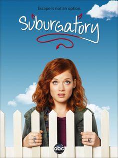 Suburgatory.