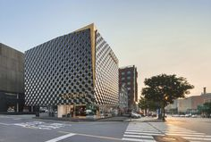 Givenchy Store, Givenchy Store by Piuarch, Givenchy Store Seoul, Piuarch - http://architectism.com/givenchy-store-piuarch/