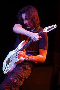 Steve Vai, Experience Hendrix Tour