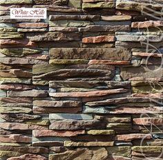 Уорд Хилл 131-80 - Уорд Хилл - Для кладки без шва - Искусственный Камень