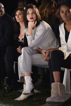 Sudadera Kendall Jenner