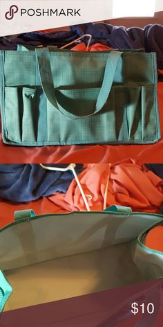 Thirty one coupon/organizer bag Thirty one coupon/organizer bag Thirty one Bags Mini Bags