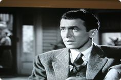 It's a Wonderful Life. Best movie ever made.