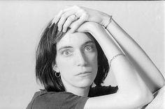 Picture of Patti Smith