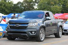 Lowering - Page 3 - Chevy Colorado & GMC Canyon