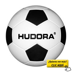 d8efc04d2190a Hudora 71674 - Balón de espuma (talla 4)  balon  sala