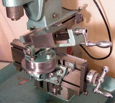 Sixis Milling Machines Sixis 101