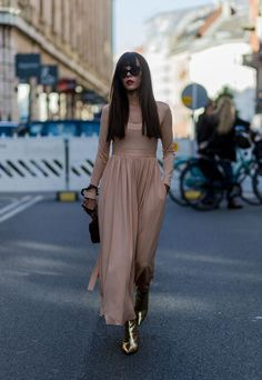 Best Street Style Copenhagen Fashion Week AW 17 - Image 53