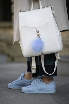 ADIDAS-SUPERCOLOR-PHARELL-SUPERSTAR-SNEAKERS-TRENCHCOAT-BACKPACK-BAGCHARM-FASHIONZEN