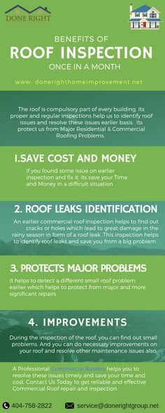 What Do Roof Inspectors Look For During An Inspection