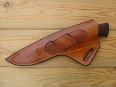 Trad Gang.com: Shop Photos and New Knife Sheaths