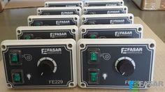 Set of FE229 speed regulator
