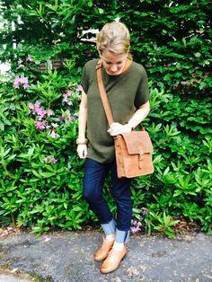 Style Snaps: En Brogue