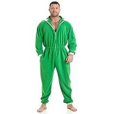 46879e2ce9170 Camille Combinaison pyjama à capuche en polaire - détail poches - homme   grenouillèresbébé  grenouillères
