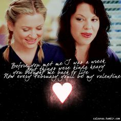 Calzona is BACK!!!!!!!!!!!!