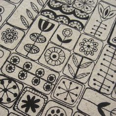 scandinavian patterns - Google zoeken